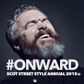 Scot Street Style NEEDS YOU!
