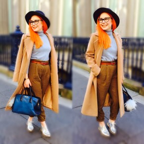 Camel and Cashmere