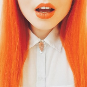 The Truth about Orange Hair.